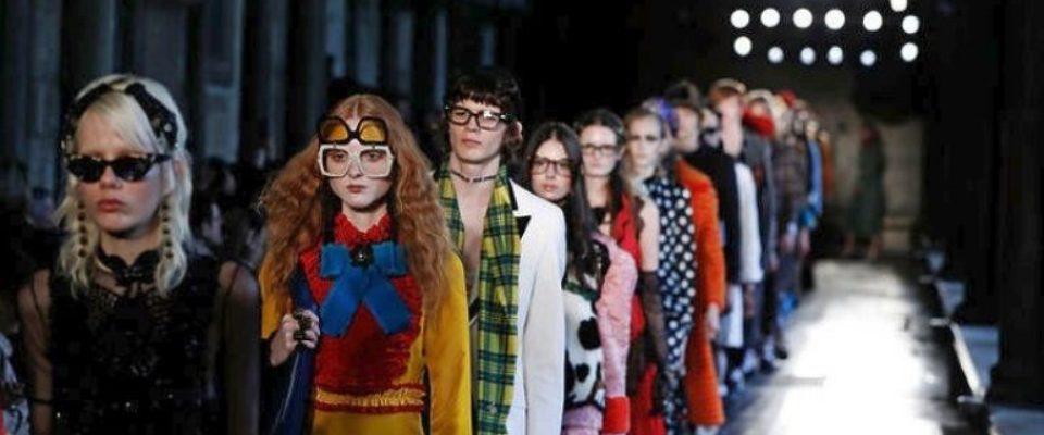 Η Gucci σταματά τις πωλήσεις γούνας από την επόμενη σεζόν