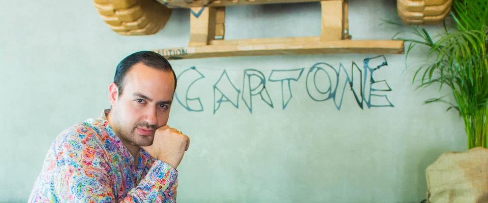 Μαυρίκιος Μαυρικίου: η music and drama productions ήρθε για να μείνει!
